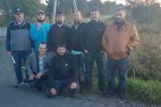 О реализации проекта «Социальная адаптация при сохранении традиций староверов, переселившихся в Приморье - 2»
